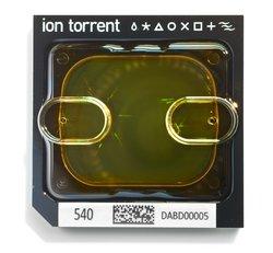 Ion 540™ Chip Kit