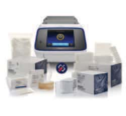 ProFlex™ PCR System Extended Warranty + Plastics Package, ABRC, 2x96-well