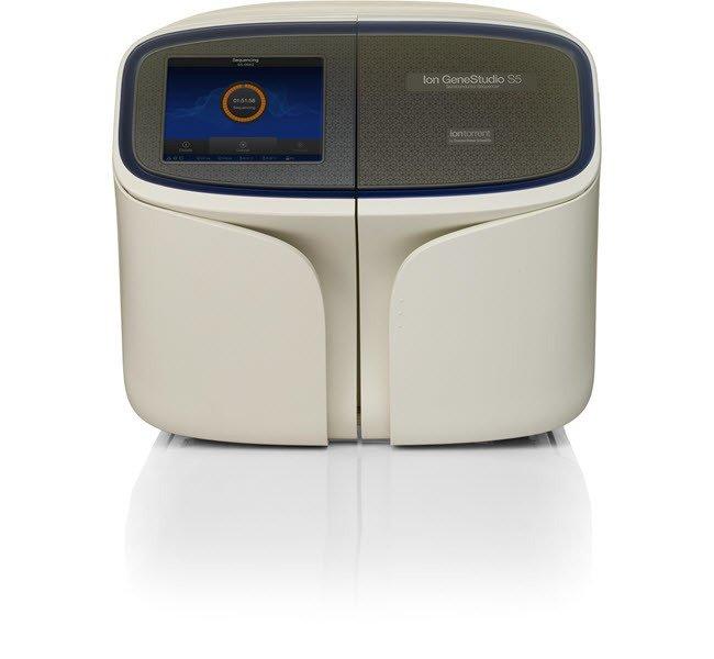 Ion GeneStudio™ S5 System