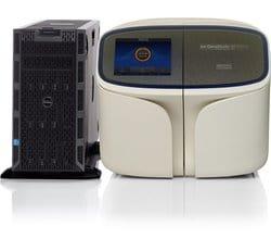 HID Ion GeneStudio™ S5 Prime System