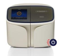 Ion GeneStudio™ S5 System with SmartStart