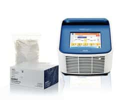 Veriti™ Thermal Cycler + Plastics Package, 96-well, 8-tube strips