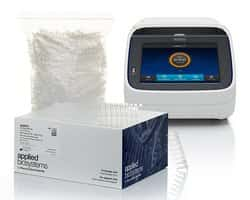 SimpliAmp™ Thermal Cycler + Plastics Package, 8-tube strips
