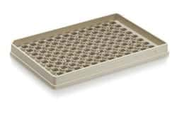 MicroAmp™ Fast 96-Well Tray