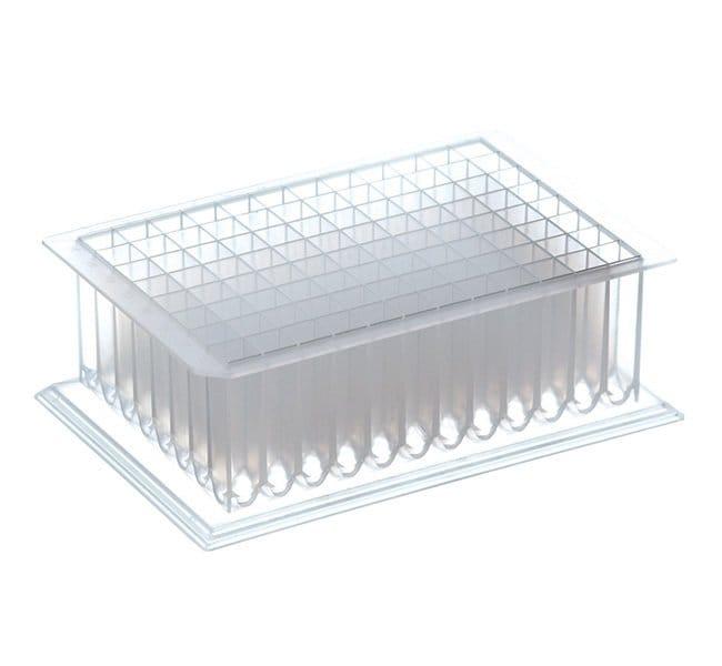 Abgene™ 96 Well 2.2mL Polypropylene Deepwell Storage Plate