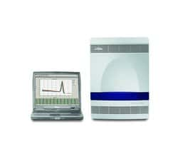 7500 Real-Time PCR System for Human Identification with Dell Notebook D520