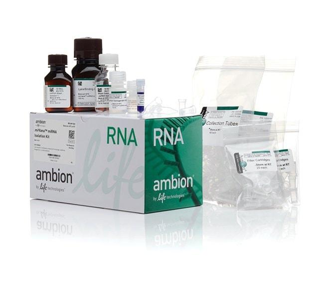 <i>mir</i>Vana&trade; miRNA Isolation Kit, with phenol