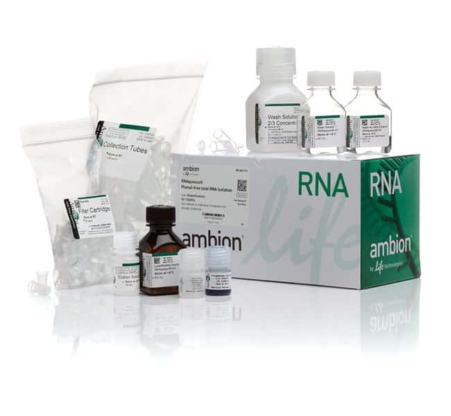 RNAqueous™ Total RNA Isolation Kit