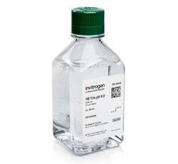 Tris (1 M), pH 8.0