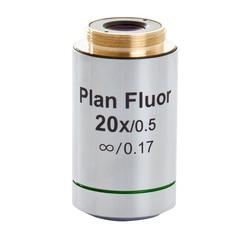 EVOS™ 20X Objective, fluorite, coverslip-corrected