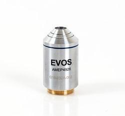 EVOS™ 60X Objective, fluorite, LWD, 0.75NA/1.28WD