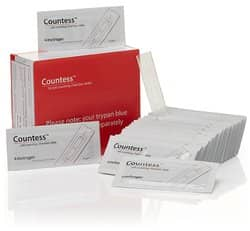 Countess™ Cell Counting Chamber Slides
