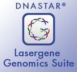 DNASTAR™ Lasergene Genomics Suite Software Commercial License