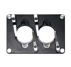 EVOS™ Onstage Vessel Holder, two 60-mm Petri dishes