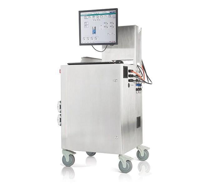 HyPerforma™ G3Lite Controller, for 500 L S.U.B. (GMP)