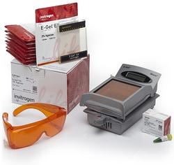 E-Gel™ EX Agarose Gels Starter Kit, 2%