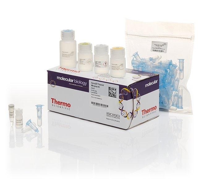 GeneJET Plasmid Miniprep Kit
