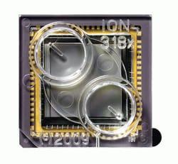 Ion 318™ Chip Kit v2