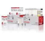 TA Cloning™ Kit, with pCR™2.1 Vector and One Shot™ INVαF' Chemically Competent <i>E. coli</i>