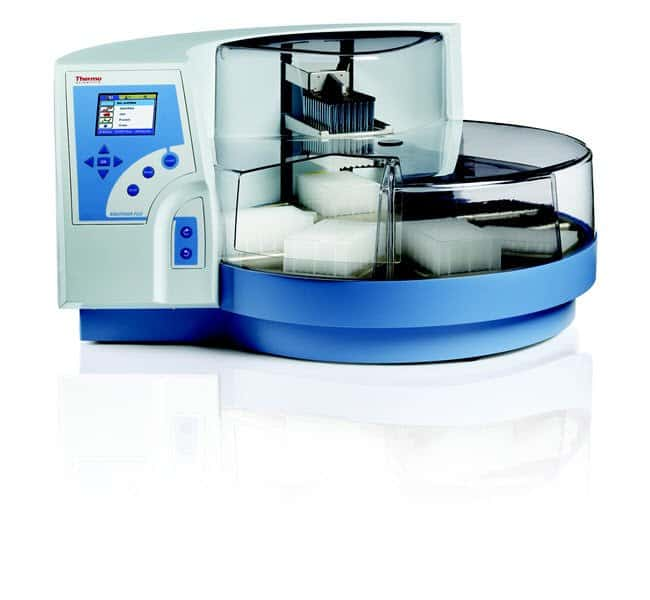 KingFisher™ Flex Purification System, KingFisher with 96 Deep-well Head