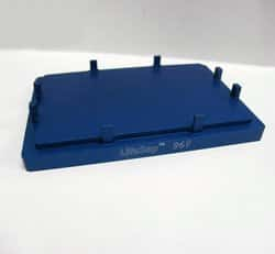 Magnetic 96-Well Separator