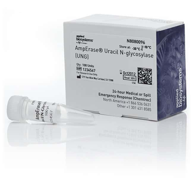 AmpErase™ Uracil N-Glycosylase (UNG)