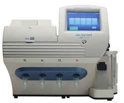 Ion PGM Dx System - Thermo Fisher Scientific
