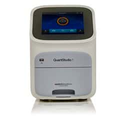 QuantStudio™ 1 Real-Time PCR System, 96-well, 0.2 mL