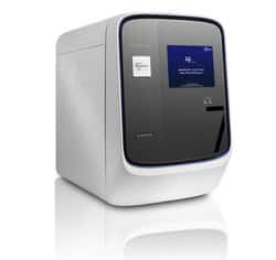 QuantStudio™ 7 Flex Real-Time PCR System, array card, desktop