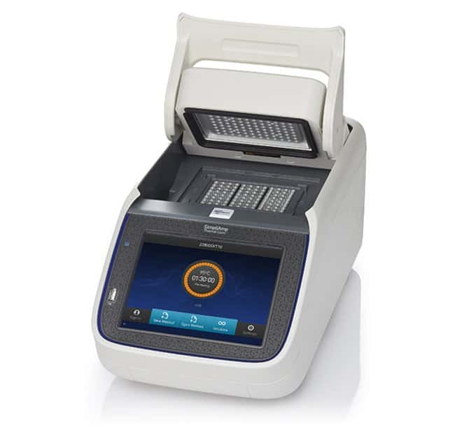 Simpliamp Thermal Cycler Thermo Fisher Scientific