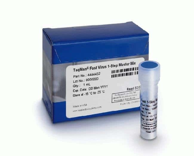 Taqman Fast Virus 1 Step Master Mix Thermo Fisher Scientific