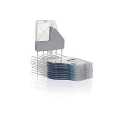 BenchPro™ 4100 Western Card