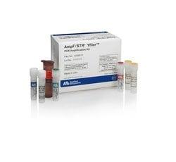 AmpFLSTR® Yfiler® PCR Amplification Kit