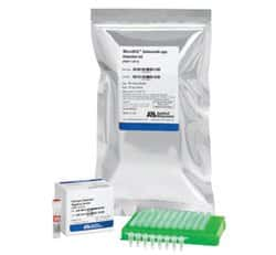 MicroSEQ&reg; <i>Salmonella</i> spp. Detection Starter Kit with PrepSEQ&trade; Rapid Spin Sample Preparation Kit - Extra Clean