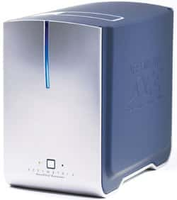 GeneChip™ Scanner 3000 7G Whole-Genome Association System