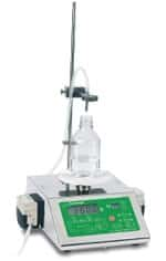 Diluflux™ Automated Gravimetric Dilutor and Homogenizer Laboratory Blender Accessories