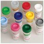 SAF Fixative / Empty Vial Two-Vial Set