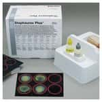 Staphaurex™ Plus Latex Agglutination Test