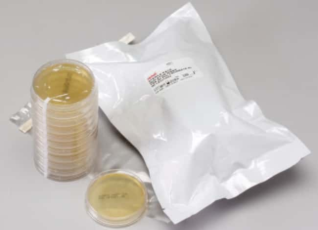 Isolator Wrap™ Sterile Tryptic Soy Agar with Lecithin, Polysorbate 80 Contact Plates