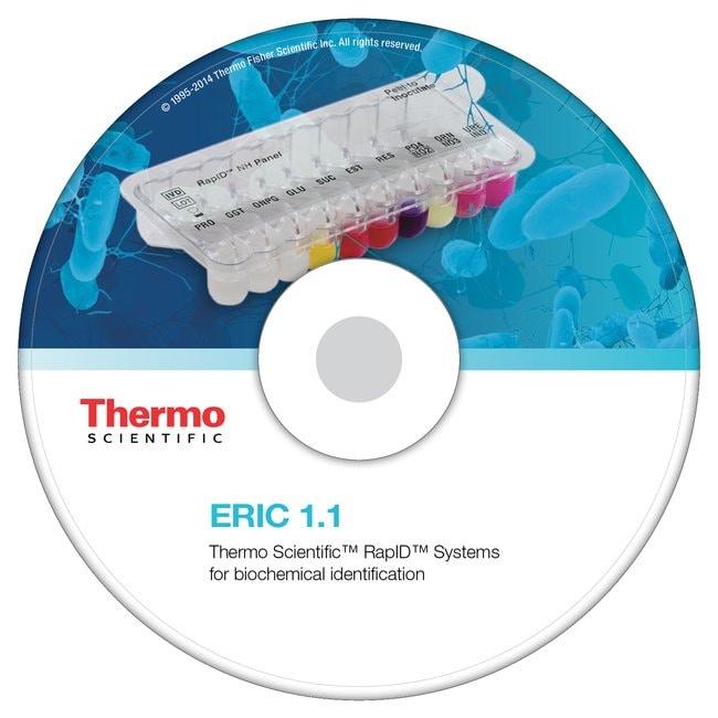 Remel™ RapID™ ERIC™ Software
