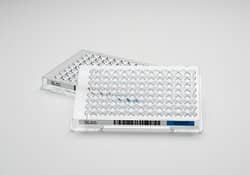 Sensititre™ Gram Negative GNX4F AST Plate