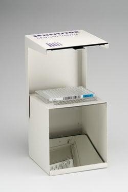 Sensititre™ Manual Viewbox