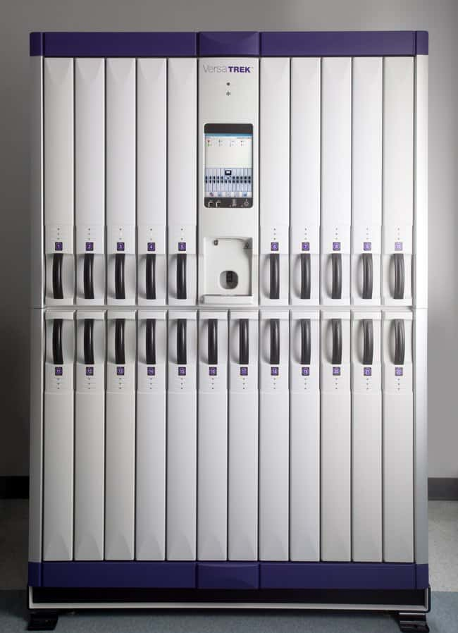 Versatrek Automated Microbial Detection System 528 Model