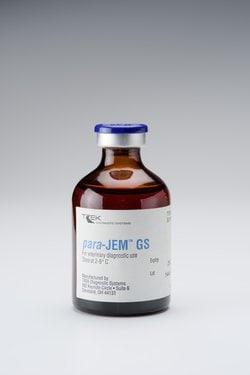 para-JEM™ Growth Supplement