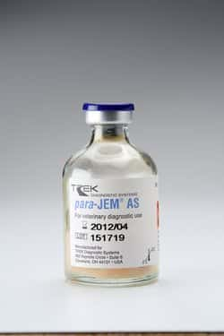 para-JEM™ Antibiotic Supplement