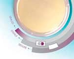 Triple Wrap Sterile Pack w/VHP Indicator Tryptone Soya Agar
