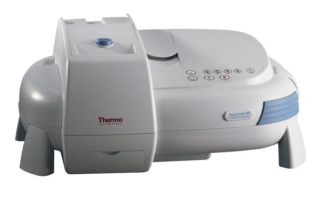 Evolution™ 201/220 UV-Visible Spectrophotometers