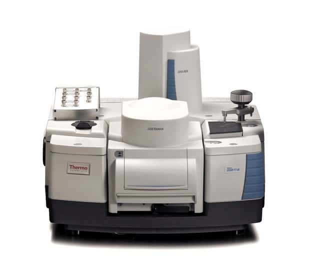 Nicolet™ iS50R Research FTIR Spectrometer