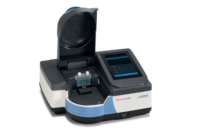 GENESYS™ 40/50 Vis/UV-Vis Spectrophotometers