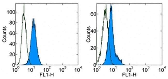 Zap-70 Antibody in Flow Cytometry (Flow)